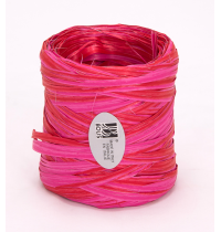 Niinepael punane/roosa, 50m