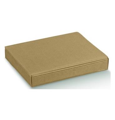 Karp raamatule, 330*270*30 naturaalne