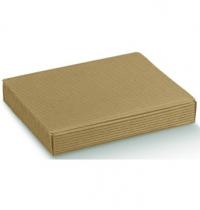 Karp raamatule, 260*230*30 naturaalne