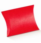 Busta, 300*160*50 punane võrk