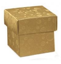 F/C, 50*50*50 kuldne täpp
