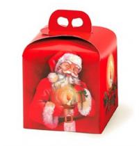 Kohver ,100*100*100 jõuluvana